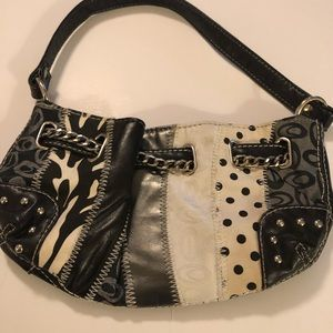 Limited small satchel